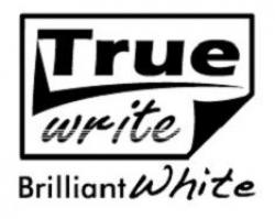 กระดาษ TrueWrite